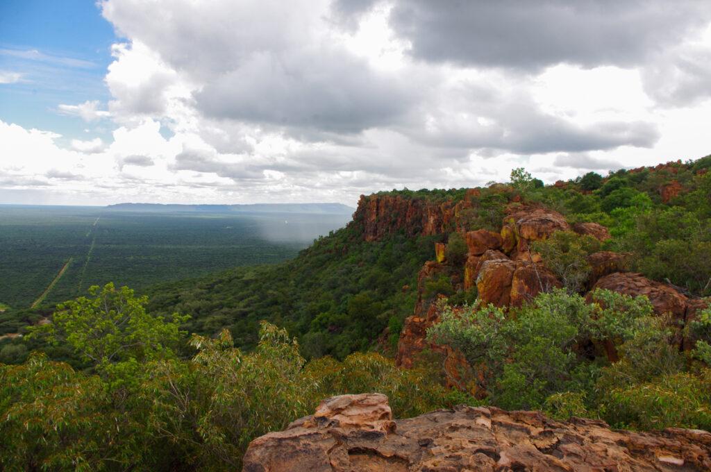 Wat te doen in Namibië, breng een bezoek aan waterberg plateau nationaal park